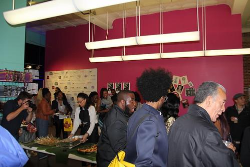 Brooklyn Fashion Week & Powerhouse