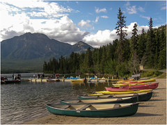 Jasper_Canada (F. Ovies) Tags: canada montaas rocosas