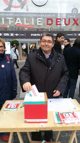 Referendum pour l'unité de la gauche