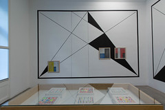photoset: Christine König Galerie: Books & Paper (13.10. - 10.11.2015)