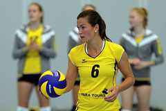 GO4G3338_R.Varadi_R.Varadi (Robi33) Tags: game girl sport ball switzerland championship team women action basel tournament match network volleyball block volley referees viewers