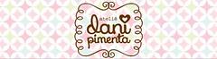 Ateli Dani Pimenta (Ateli Dani Pimenta) Tags: patchwork lembrancinhas arteemfeltro costuracriativa atelidanipimenta ateliedanipimenta
