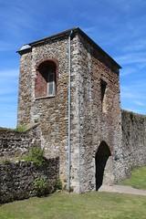 Dover Castle (richardr) Tags: old uk greatbritain england building castle english heritage history architecture kent europe european unitedkingdom britain historic british europeanunion dover dovercastle englishheritage