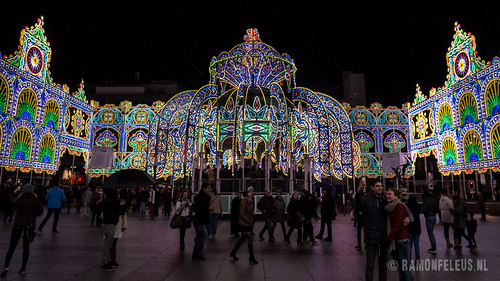Glow 2015, Eindhoven