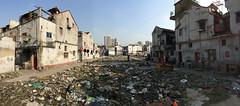 Walking Old Shanghai (Kreas77) Tags: old shanghai district demolition hongkou