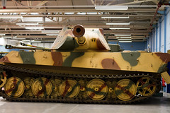 Somersetman__6401 (somersetman) Tags: tank dorset tankmuseum kingtiger bovington