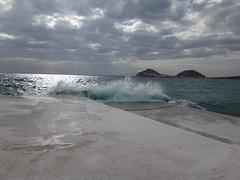 Kalafati. Isla de Mikonos. Grecia (escandio) Tags: otros grecia mikonos 2015 cicladas kalafati islademikonos