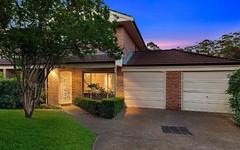 33/45 Edward Bennett Drive, Cherrybrook NSW