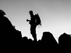 Ottimismo (max.grassi) Tags: africa kilimanjaro tanzania summit montagna 2010