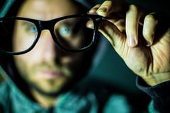 03/365 |graduandome la vista| (elbapvaro) Tags: canon eos 50mm gafas 365 project365 proyecto365 365dias 700d