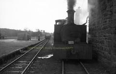 C&L Ballyconnell 6T Cavan & Leitrim Railway  Henry Emeleus'ARPT 28-03-59023 (Ernies Railway Archive) Tags: ir clr ie irishrail 6t cavanleitrimrailway ballyconnellstation