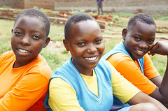 Uganda: High school students celebrate recent accreditation; medical center continues to save lives (Peace Gospel) Tags: children students student school education educate teaching learning friends friendship friend smiles smiling smile happy happiness joy joyful peace peaceful hope hopeful thankful grateful gratitude empowerment empowered empower loved