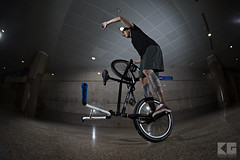 "Lowell Lapinid ""The Hitchhicker"" (Kris Gironella Photography) Tags: citylinkjam singapore esplanade canoneos6d canonef815mmf4lusmfisheye canonspeedlite600exiirt nikonspeedlightsb900 nikonsb900 bmxflatland bmxphotography bmx hitchhicker"