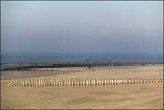 beach (Elly Snel) Tags: ameland eiland island nl beach strand lucht sky blauw blue