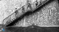 Nuove leve all'Enel (mrpistons (Giuliano)) Tags: ossola crodo black white black monocrome verampio street strada foto wow