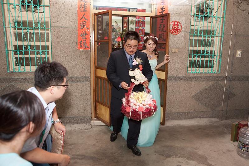 孟峰&梵齡 婚禮紀實-341