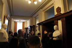 BJA Visit to the Federal Parliament - DSC06343