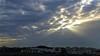Spotlights (CarlaFrancisco) Tags: canon portugal carlafrancisco cf carcavelos daminhajanela frommywindow céu sky sol sun raio ray crepuscular sunbeam nuvem cloud weather photograph photo fotografia foto flickr eos canon40d canoneos40d 40d canonefs1785mmf456isusm efs1785mm efs1785 hemisférionorte northernhemisphere outono autumn takeninoctober takenin2016 copyright©2016carlafranciscoallrightsreserved dslr digitalsinglelensreflex infinitexposure autofocus
