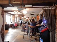 Freshfield, Formby (deltrems) Tags: freshfield formby sefton merseyside interior pub bar inn tavern hotel hostelry house restaurant thefreshfield