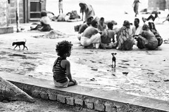 Kolkata - Calcutta (daniele romagnoli - Tanks for 15 million views) Tags:    indien india romagnolidaniele d810 nikon asia  inde people indiani  strada street road bianconero biancoenero bw indie sguardo calcuta calcutta blackandwhite monocromo monochrome kolkata