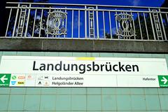Hamburg (Germany) (jens_helmecke) Tags: hamburg landungsbrcken stadt hansestadt city nikon jens helmecke deutschland germany