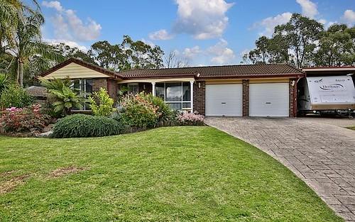 7 Sutherland Drive, North Nowra NSW 2541