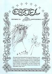 Sociedad_Tolkien_Espanola_Revista_Estel_32_portada (Sociedad Tolkien Espaola (STE)) Tags: ste estel revista tolkien esdla lotr