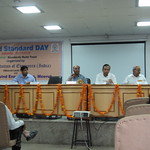 World Standards Day <a style=&quot;margin-left:10px; font-size:0.8em;&quot; href=&quot;http://www.flickr.com/photos/129804541@N03/30378265985/&quot; target=&quot;_blank&quot;>@flickr</a>&#8220;></a>