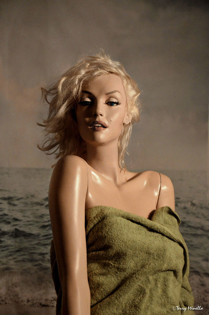 Citaten Marilyn Monroe Ga : The world s best photos of schaufensterfigur flickr hive