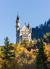 Bavaria-24 (Davey6585) Tags: europe travel wanderlust bavaria bayern germany deutschland fall color trees schwangau canon canont2i neuschwanstein schlossneuschwanstein cinderellascastle