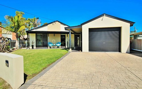 65 Roulstone Crescent, Sanctuary Point NSW 2540