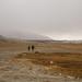 A caminho do lago Chaqmaqtin