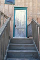 P1130249 Stairs & Door (lois manowitz) Tags: gallerygang arizona