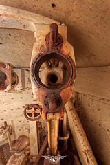 Armement et matos 14-18 (targa54) Tags: armement 14 18 ww1 tourelle mitrailleuse
