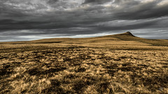 Cantal (PierreNo Photography) Tags: landscape clouds storm nature wind autumn