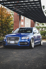 DSC_0016 (revitalyzed) Tags: audi sq5 q5 audisq5 supercharged bagged stance stancenation lowered fitment rotiform threepiecewheels german audir8 r8 slammed slammedenuff s5 s4 a4 rs4 rs7 toronto brampton mississauga ontario canada gta photoshoot tones nikon d3100 nikond3100 35mm 50mm depthoffield bokeh overcast fade contrast polarizer vsco vscocam lightroom photoshop instagram facebook