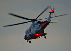 G-CILN Agusta-Westland AW139 of HM Coastguard (SteveDHall) Tags: stathan aw139 hmcoastguard a139 agustawestlandaw139 coastguard gciln agustawestland blackpoolairport 2016 blackpool rescue helicopter emergency aerodrome airfield aircraft airport aviation searchandrescue sar uk