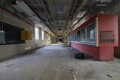 Americhem Research Laboratory (EsseXploreR) Tags: abandoned americhem research labs nj new jersey