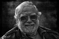Tom (xDOP) Tags: xdop johnherzog napanee ontario canada man men portraits portrait johnherzog1 blackandwhite bw