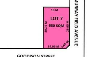 Lot 7, 11 Goodison Street, Kellyville NSW 2155