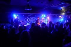 Dawes at King Tut's, Glasgow (Nick Bramhall) Tags: dawes music gig live glasgow kingtuts