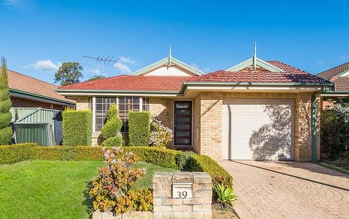 39 Lyndhurst Court, Wattle Grove NSW 2173