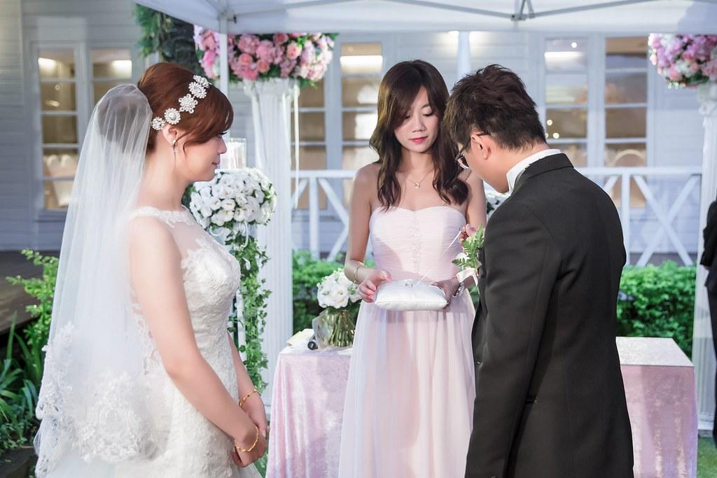 091青青時尚會館戶外婚禮