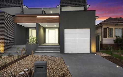 21 Birdsall Avenue, Condell Park NSW 2200