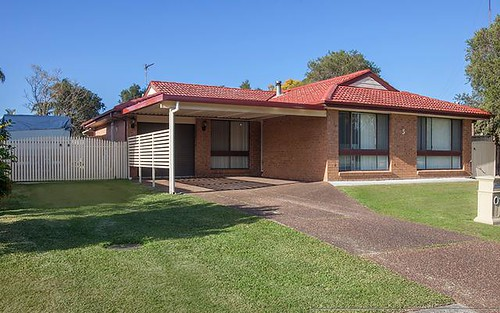 3 Taylor Avenue, Thornton NSW 2322