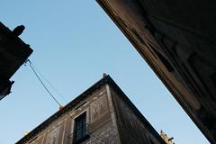 Skycut (Emanuel Castelo) Tags: barcelona bcn catalunya architecture gaudi sagrada familia guel batllo casa house arc triumph park street people sky details travel sea
