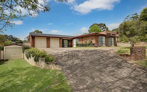 12 Lavinia Place, Ambarvale NSW 2560