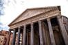 Pantheon (kecal_2) Tags: pentax pentaxk3 k3 rome romanempire pantheon building temple italy