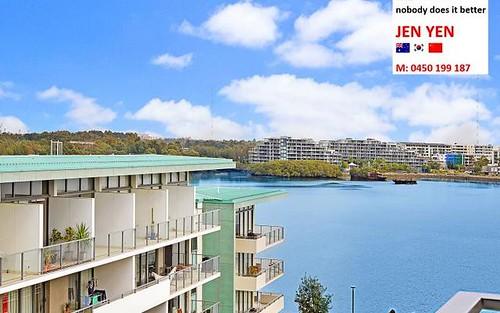 601/8 Jean Wailes Avenue, Rhodes NSW 2138