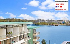 601/8 Jean Wailes Avenue, Rhodes NSW